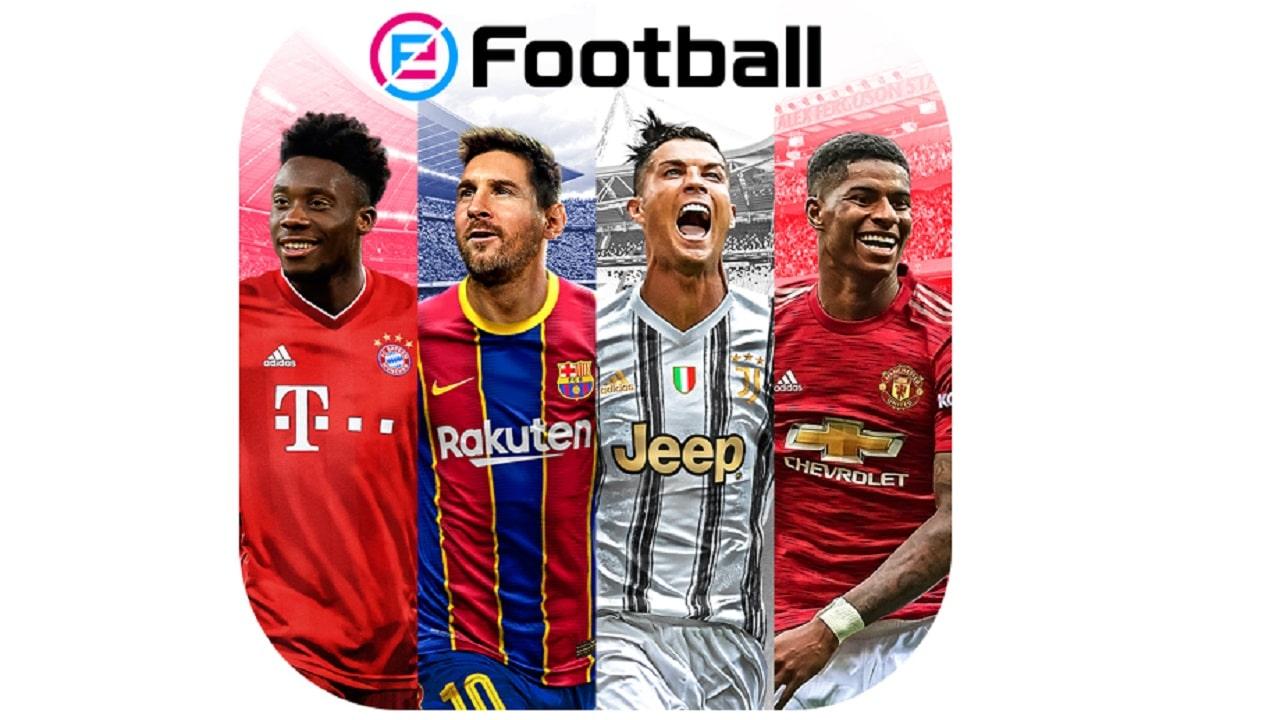 eFootball PES 2021 Mobile raggiunge i 350 milioni di download thumbnail