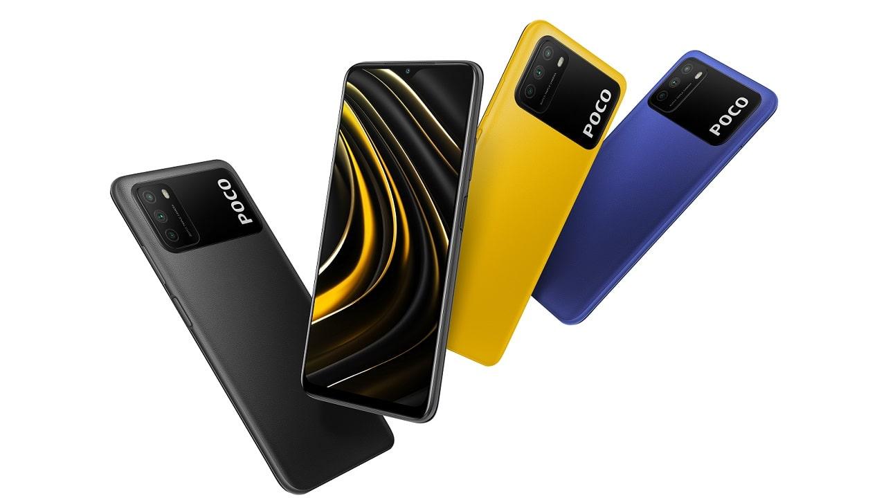 POCO diventa un brand indipendente e lancia POCO M3 thumbnail