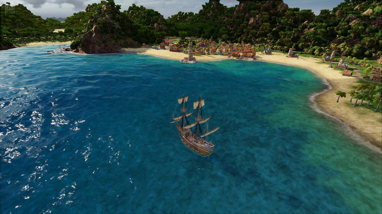 Arriva un importante aggiornamento per Port Royale 4 thumbnail