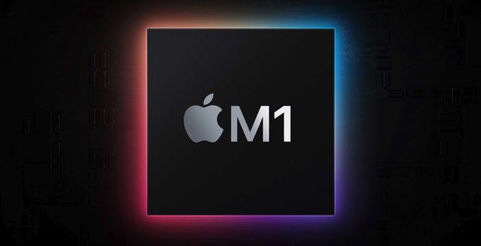 Nel 2021 il processore M1 arriverà anche sui MacBook Pro thumbnail