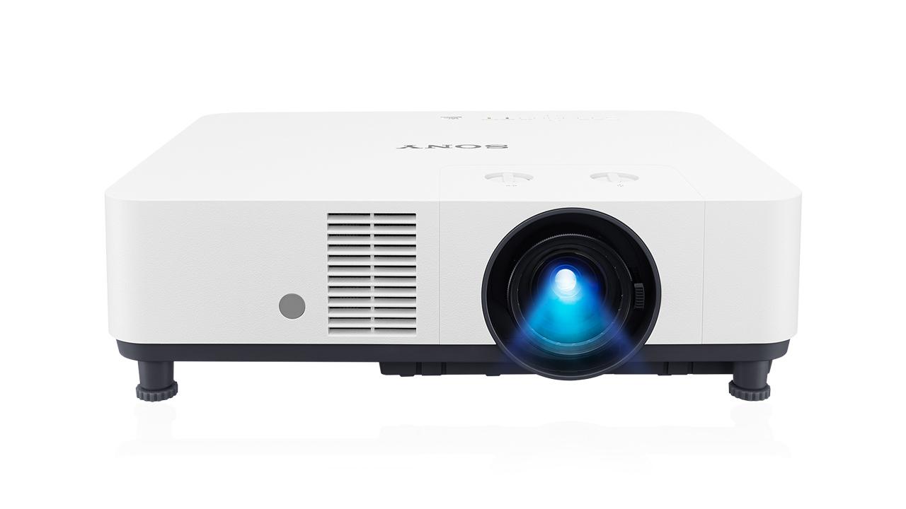 Sony annuncia i nuovi proiettori laser estremamente compatti thumbnail