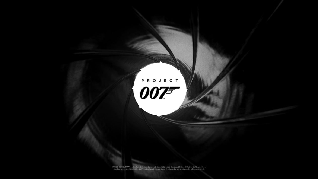 Project 007: il gioco di IO Interactive vi trasforma in James Bond thumbnail
