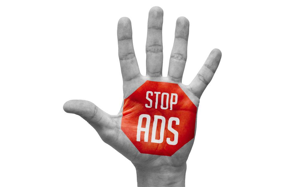 Bloccare la pubblicità indesiderata diventa più facile con Google thumbnail