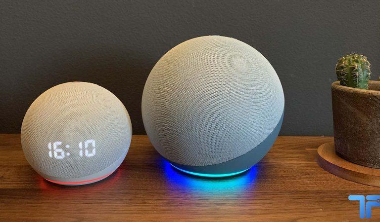 La recensione di Amazon Echo ed Echo Dot di quarta generazione: Alexa cambia forma