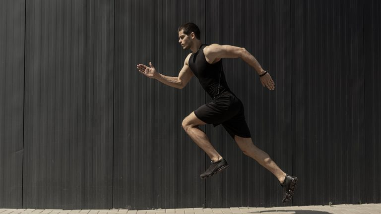 ricerca SEMrush runner in Italia