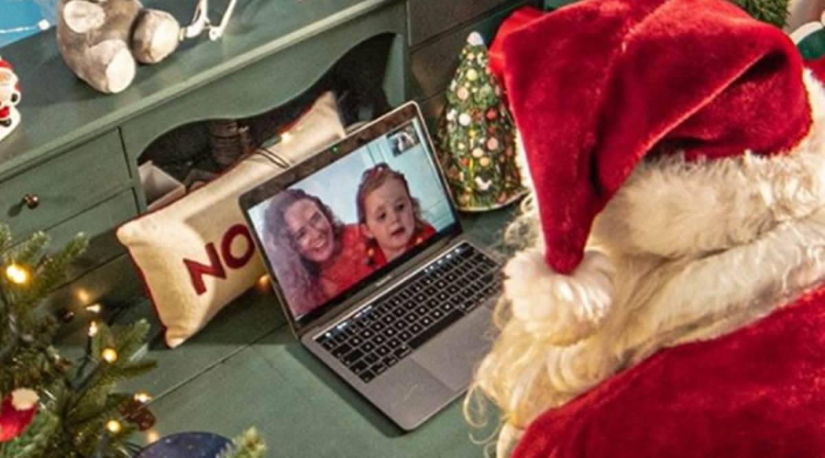 Babbo Natale: ecco come incontrarlo virtualmente thumbnail