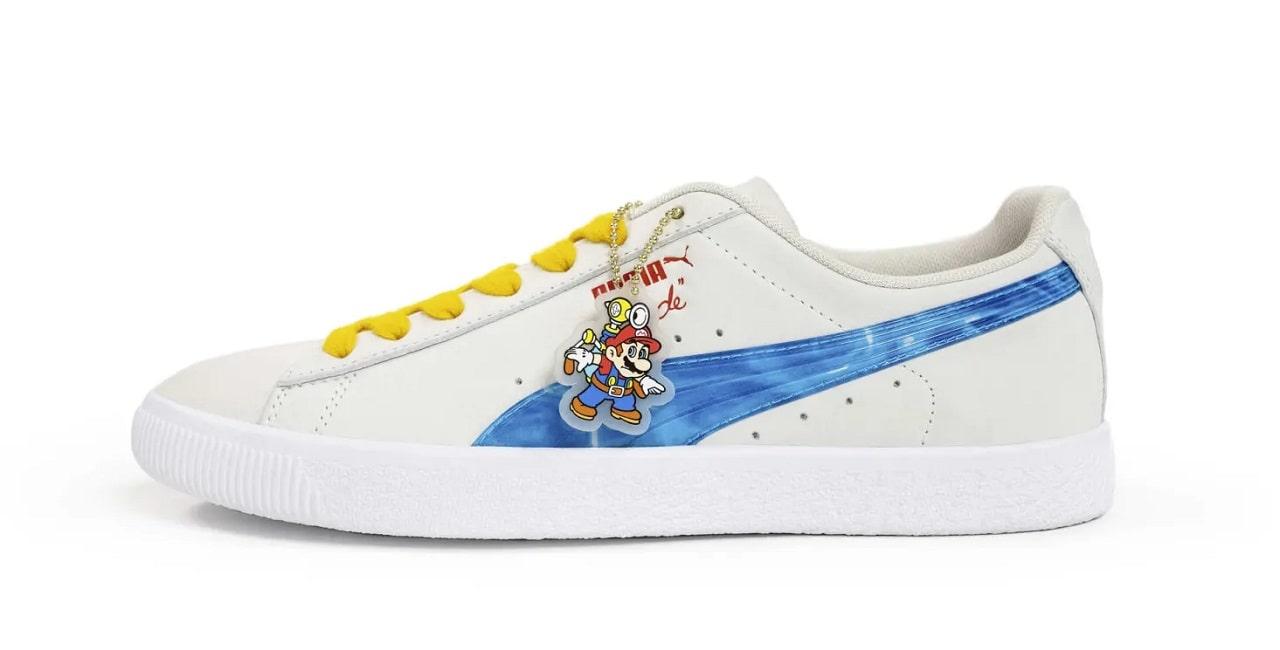 scarpe nitendo puma sneakers-min