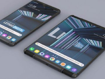 schermo arrotolabile lg smartphone-min