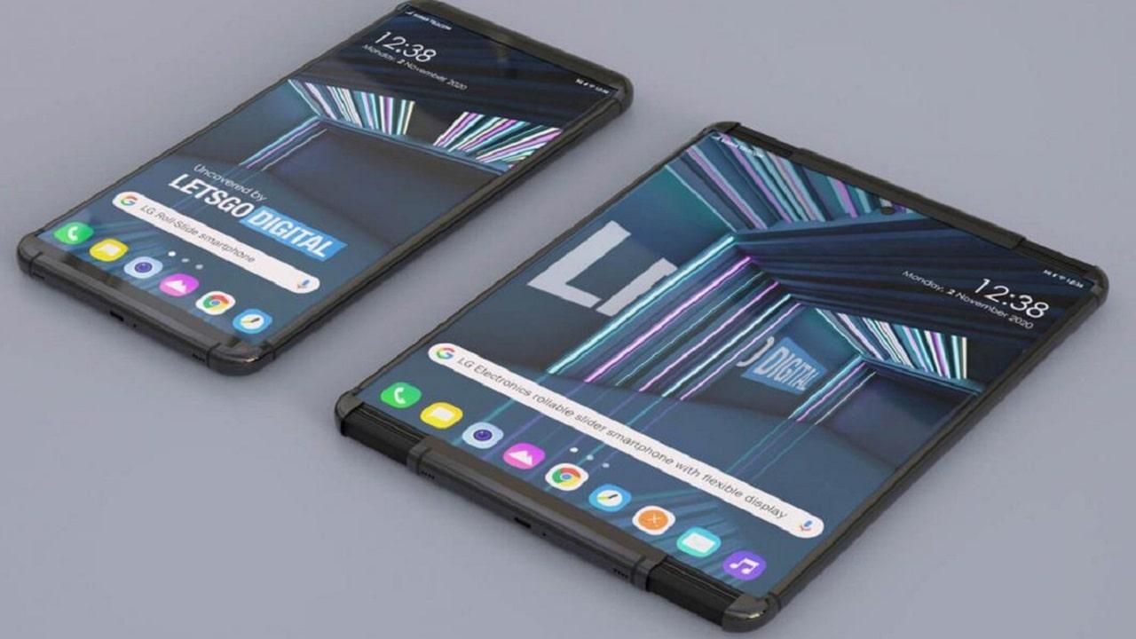 Ecco lo smartphone con schermo arrotolabile di LG thumbnail