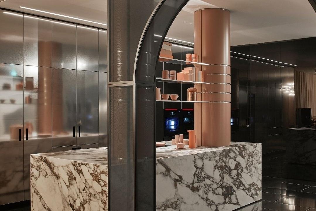 Signature Kitchen Suite apre un nuovo showroom a Milano thumbnail