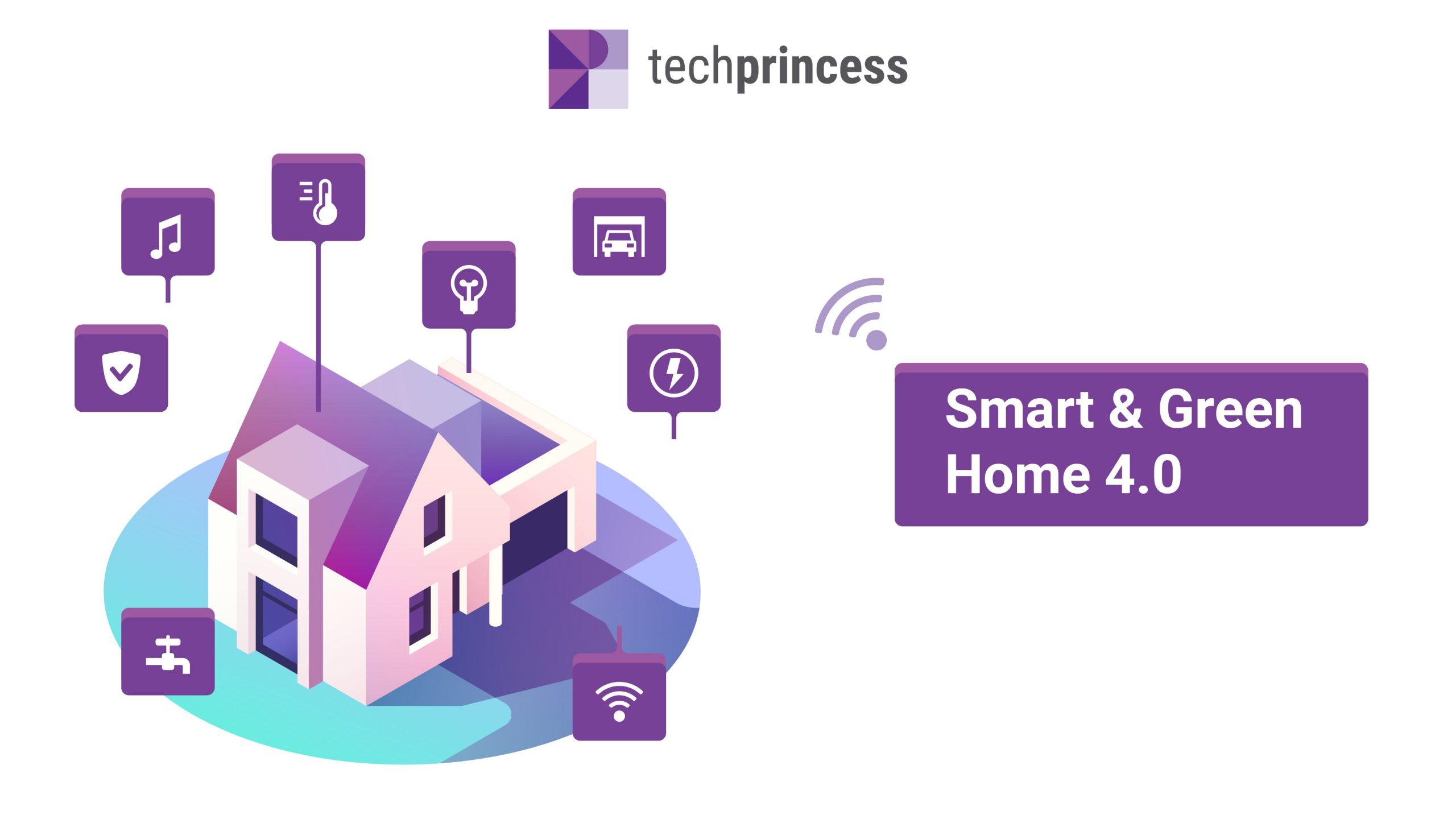 Somfy si impegna a favore del nuovo standard di connettività Matter thumbnail