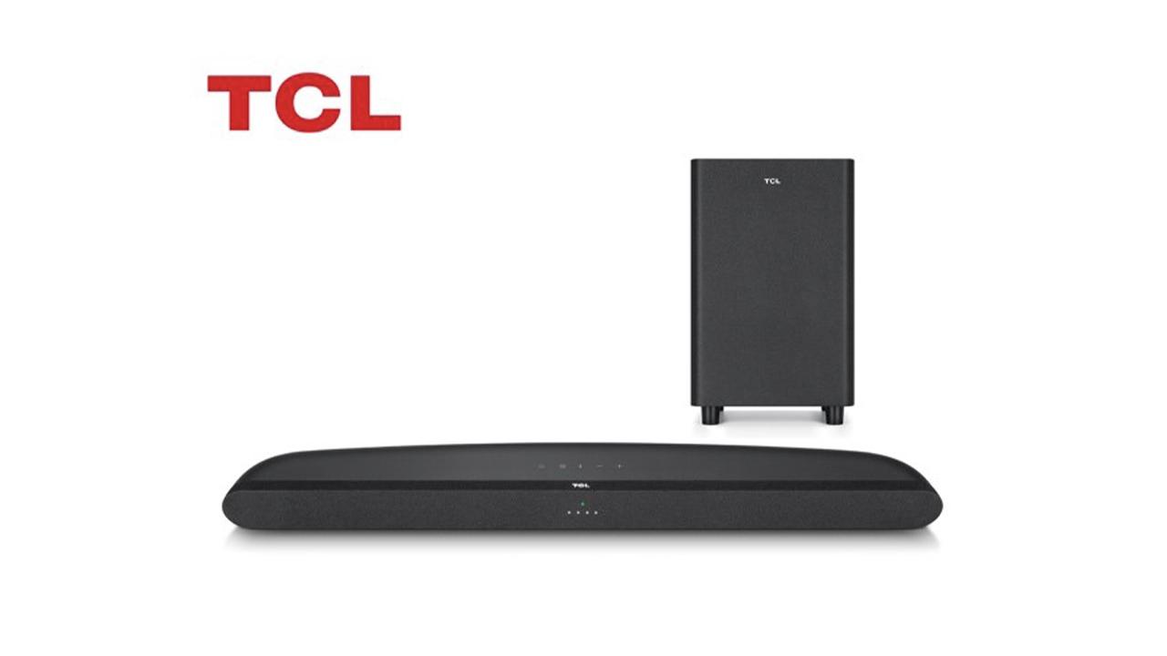 soundbar tcl ts6110