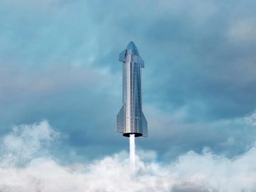 spacex starship sn8 prova