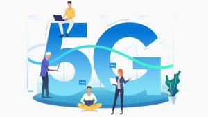 Il 5G sta guidando la crescita economica di Europa e Stati Uniti  Le tecnologie 5G giocheranno un ruolo vitale nella ripresa mondiale post-Covid-19,  innescando una crescita economica in tutti i settori