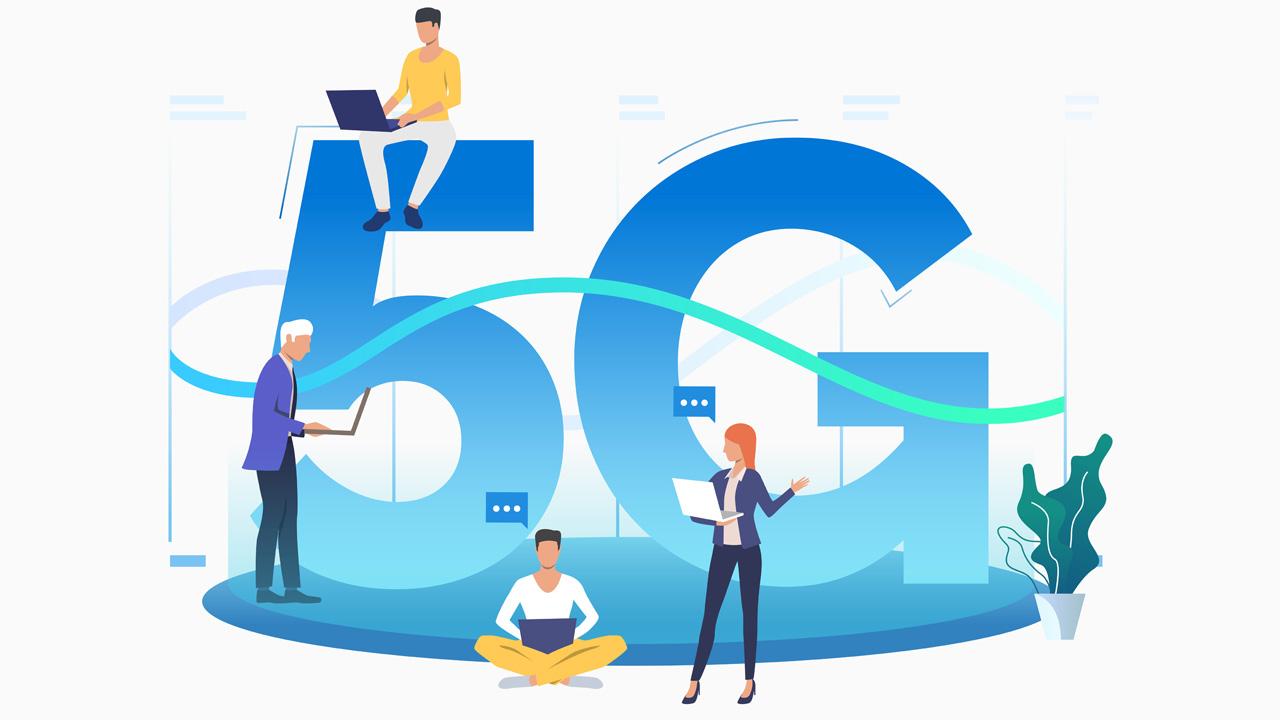 Il 5G sta guidando la crescita economica di Europa e Stati Uniti thumbnail