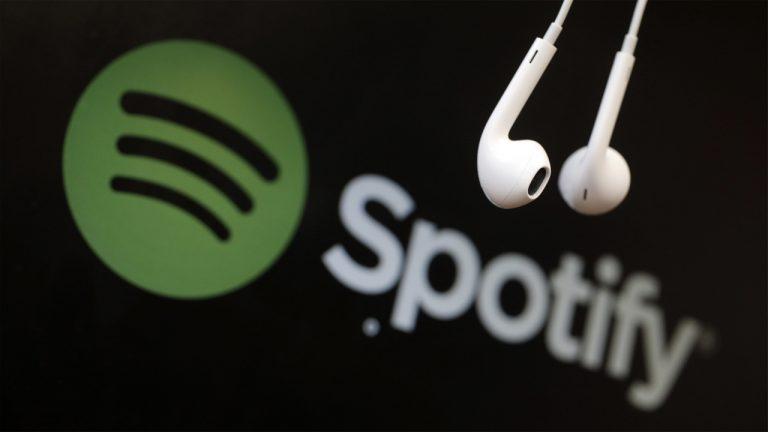 nuovo brevetto algoritmo canzoni Spotify