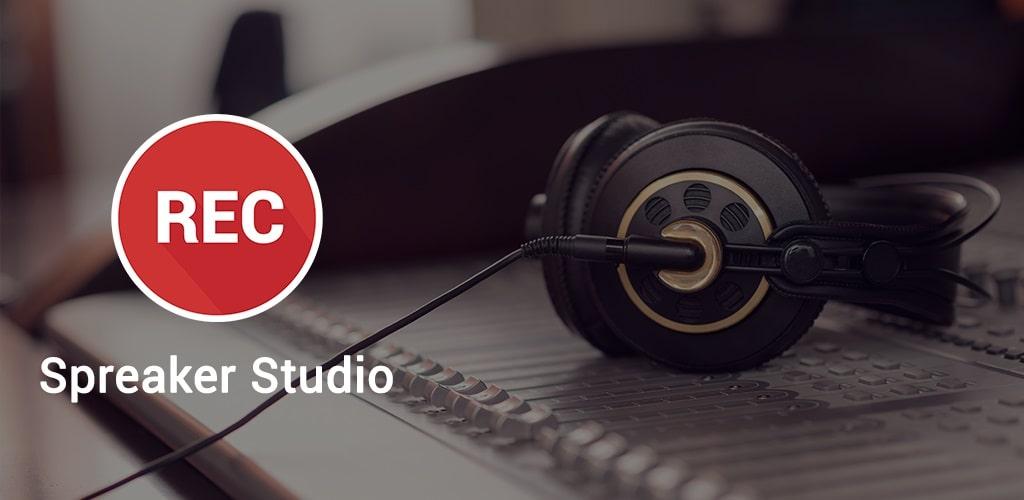 spreaker studio come funziona