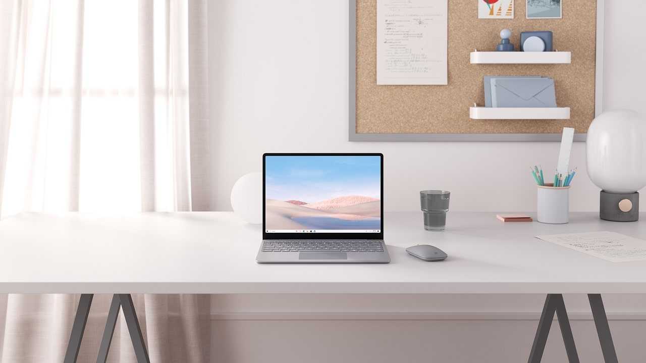 Surface Laptop Go arriva in Italia thumbnail