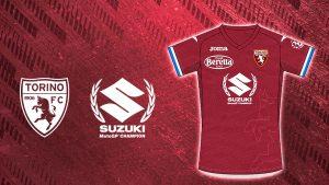 Il Torino FC celebra la vittoria in MotoGP di Suzuki  Prevista una maglia celebrativa