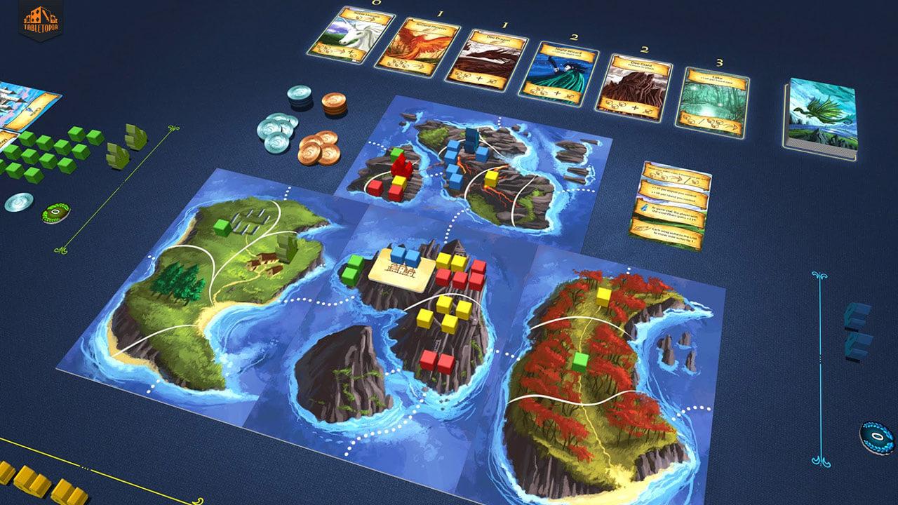 tabletopia giochi di società online