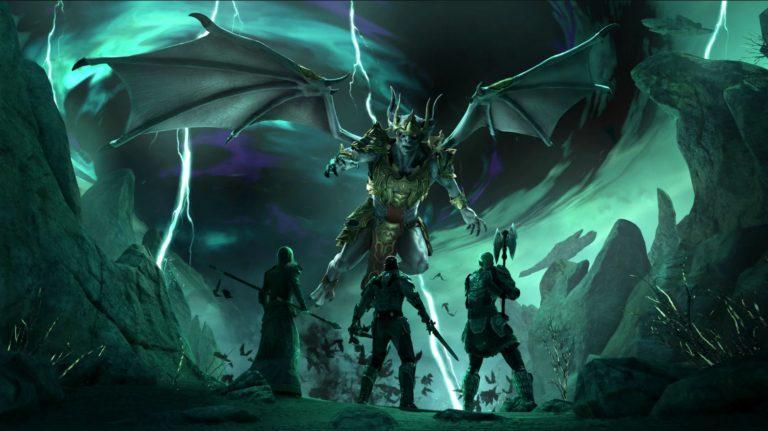 The Elder Scrolls Online Markarth recensione