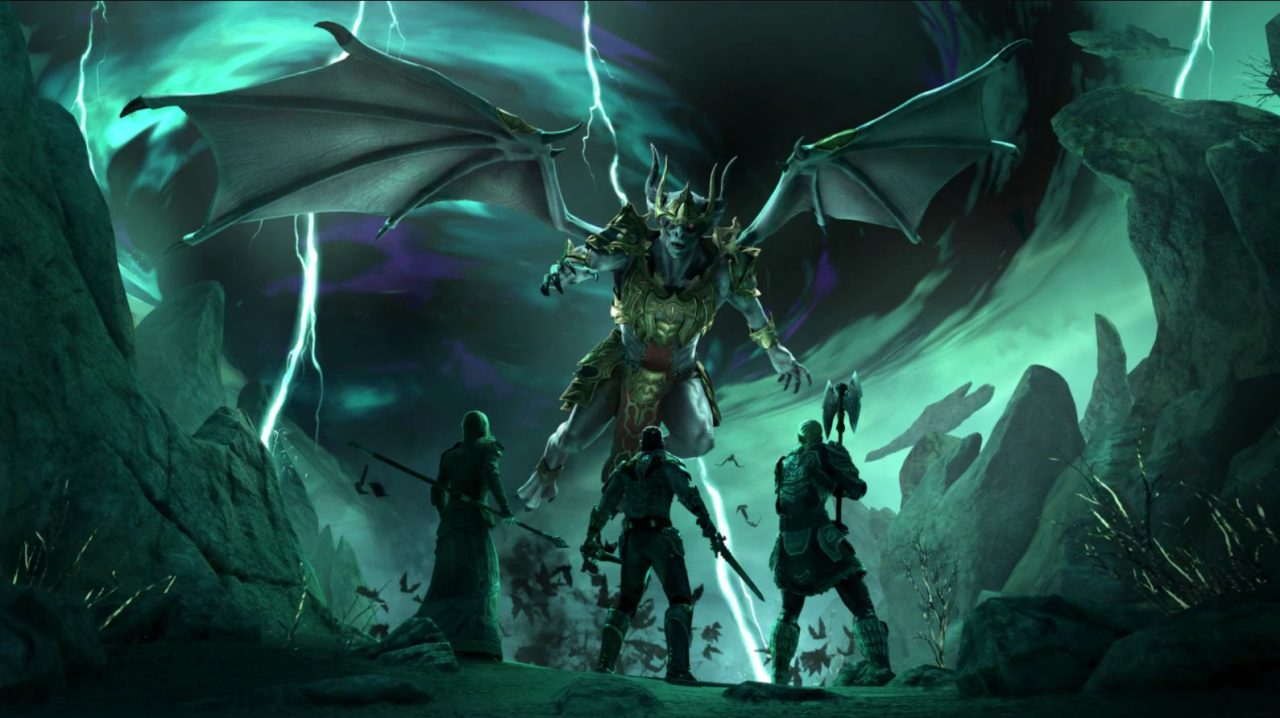 La fine del Cuore Nero di Skyrim thumbnail