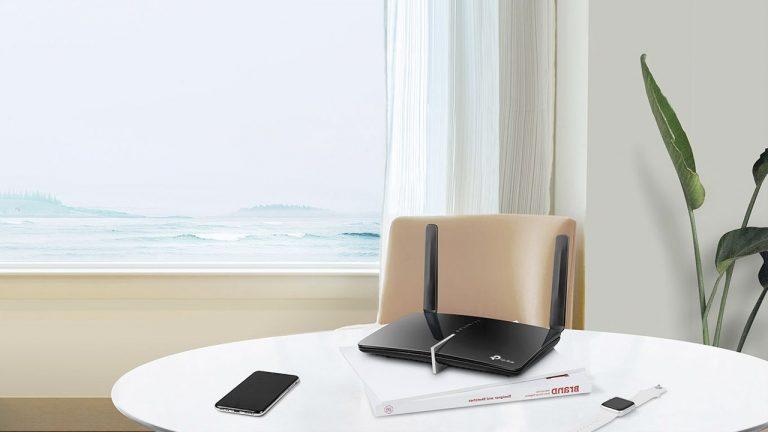 tp-link black friday connettività e smart home