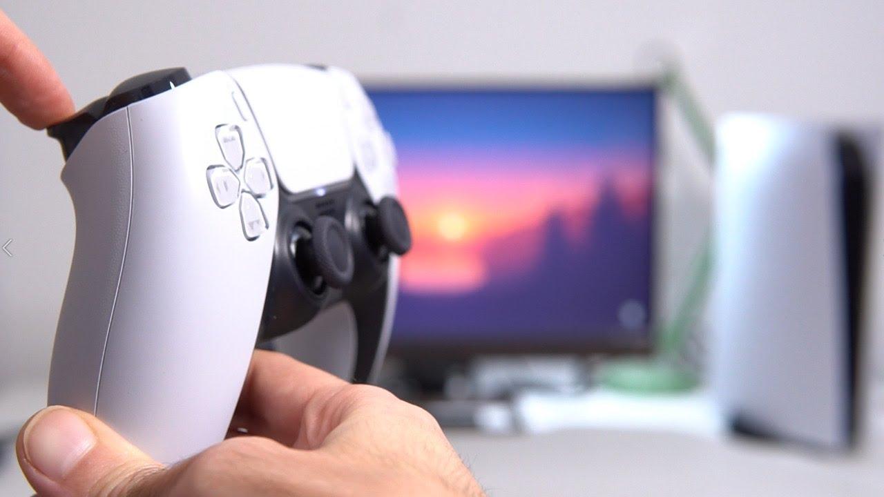 Sony affronta una class action a causa dei controller PS5 difettosi thumbnail