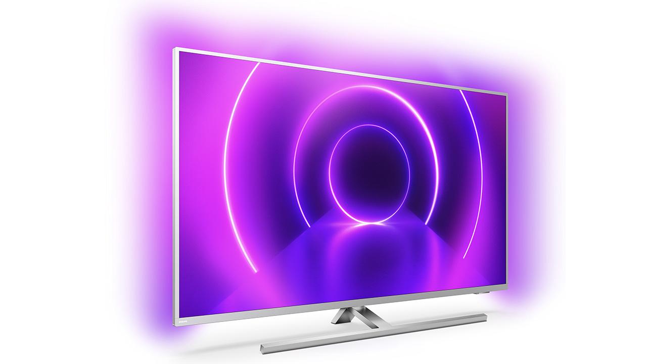 tv philips 8505