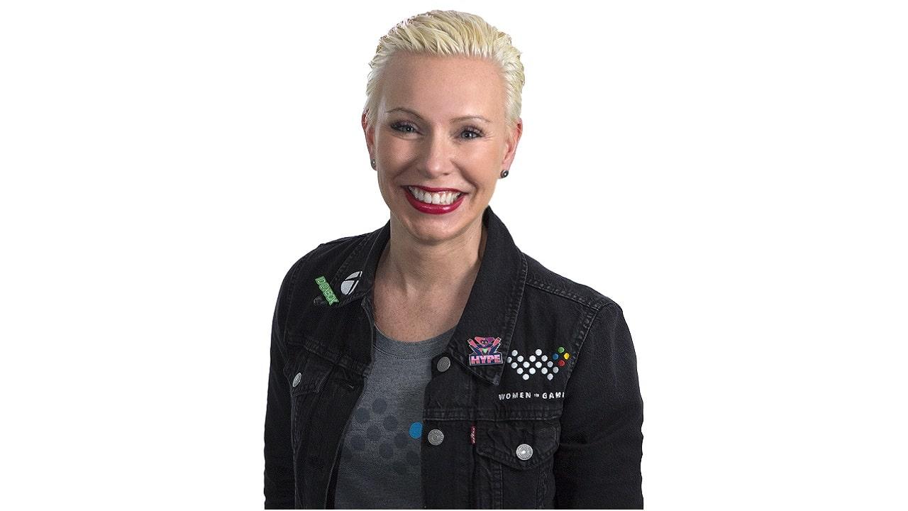 Angela Hession a capo della sicurezza e trasparenza su Twitch thumbnail
