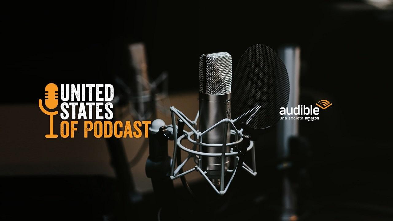 Unites States of Podcast spiega perché l'Italia è incollata alle cuffie thumbnail