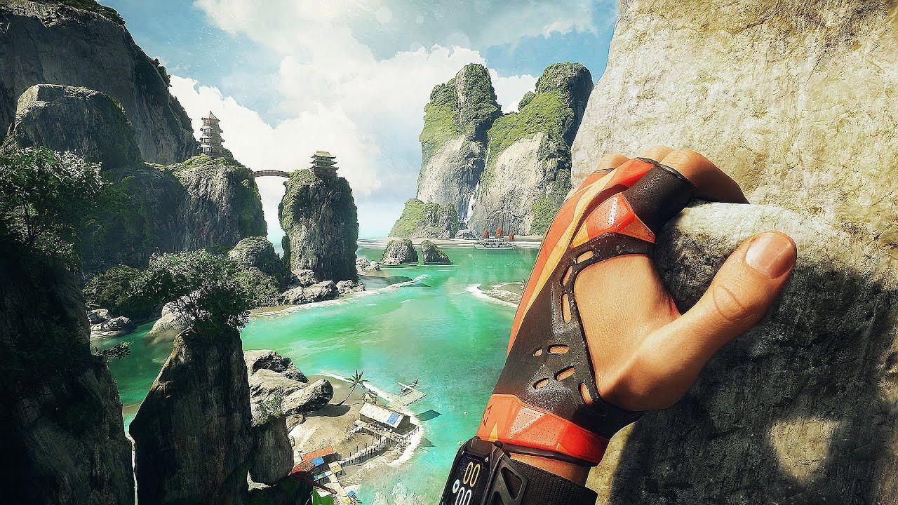 I migliori giochi per mantenersi in forma con la realtà virtuale thumbnail
