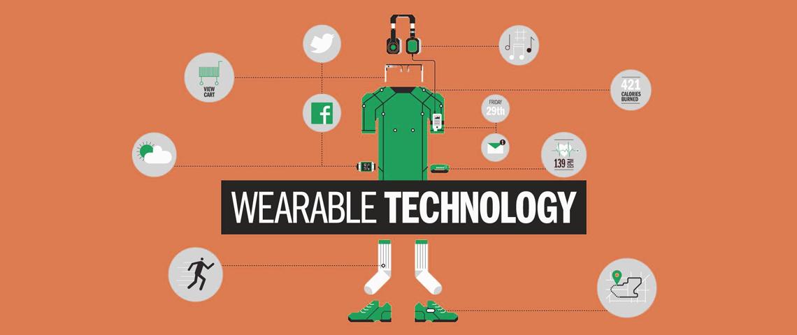 La tecnologia da indossare: quali sono i wearable devices del momento thumbnail