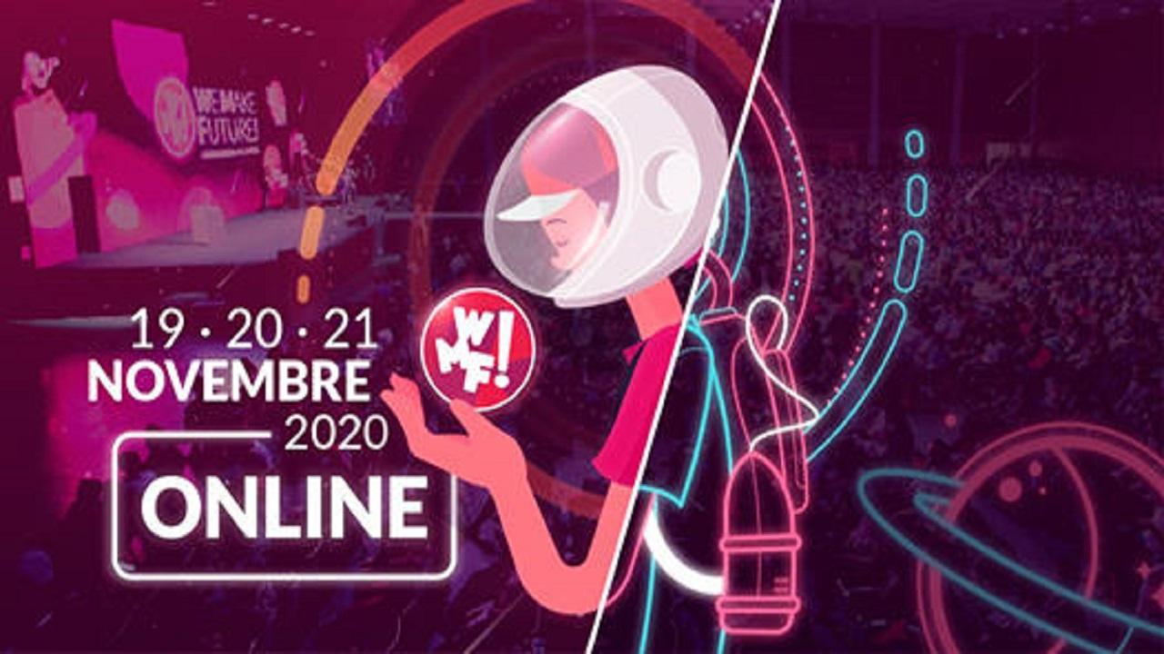 La nuova edizione del Web Marketing Festival 2020 ha ufficialmente inizio thumbnail