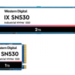 western digital Flash Memory Summit 2020