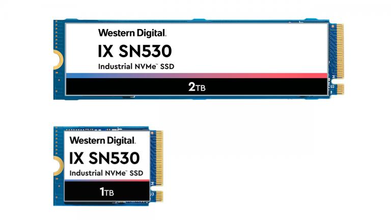 western digital Flash Memory Summit 2020