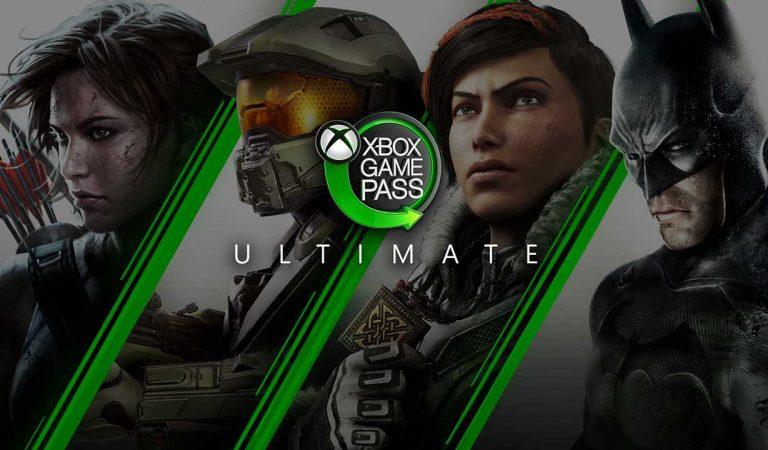 La next gen di Microsoft è l'Xbox Game Pass