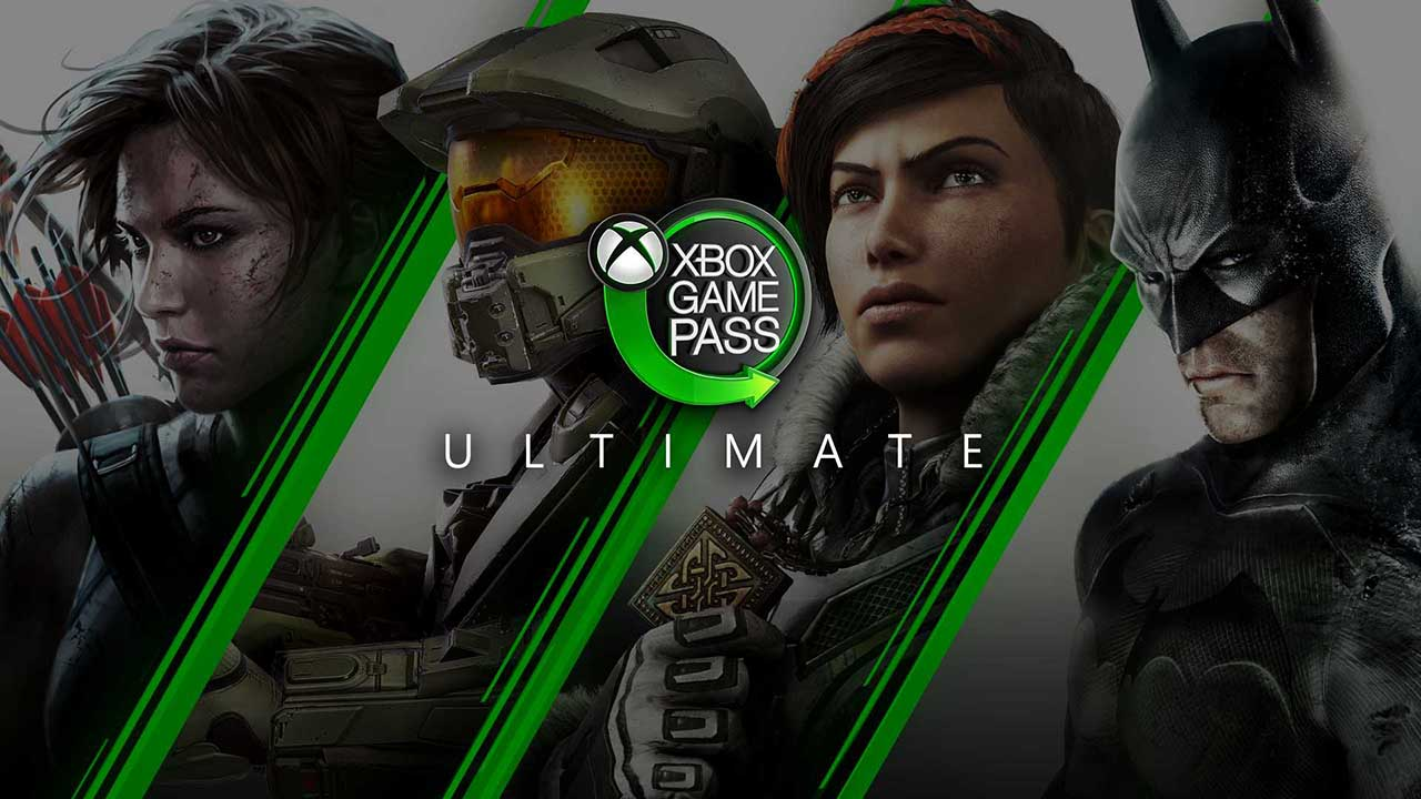 3 mesi di Xbox Game Pass Ultimate a solo 1 € thumbnail