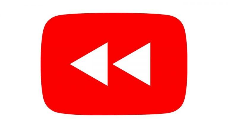 youtube rewind 2020 cancellato