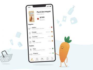 yuka app disponibile italia