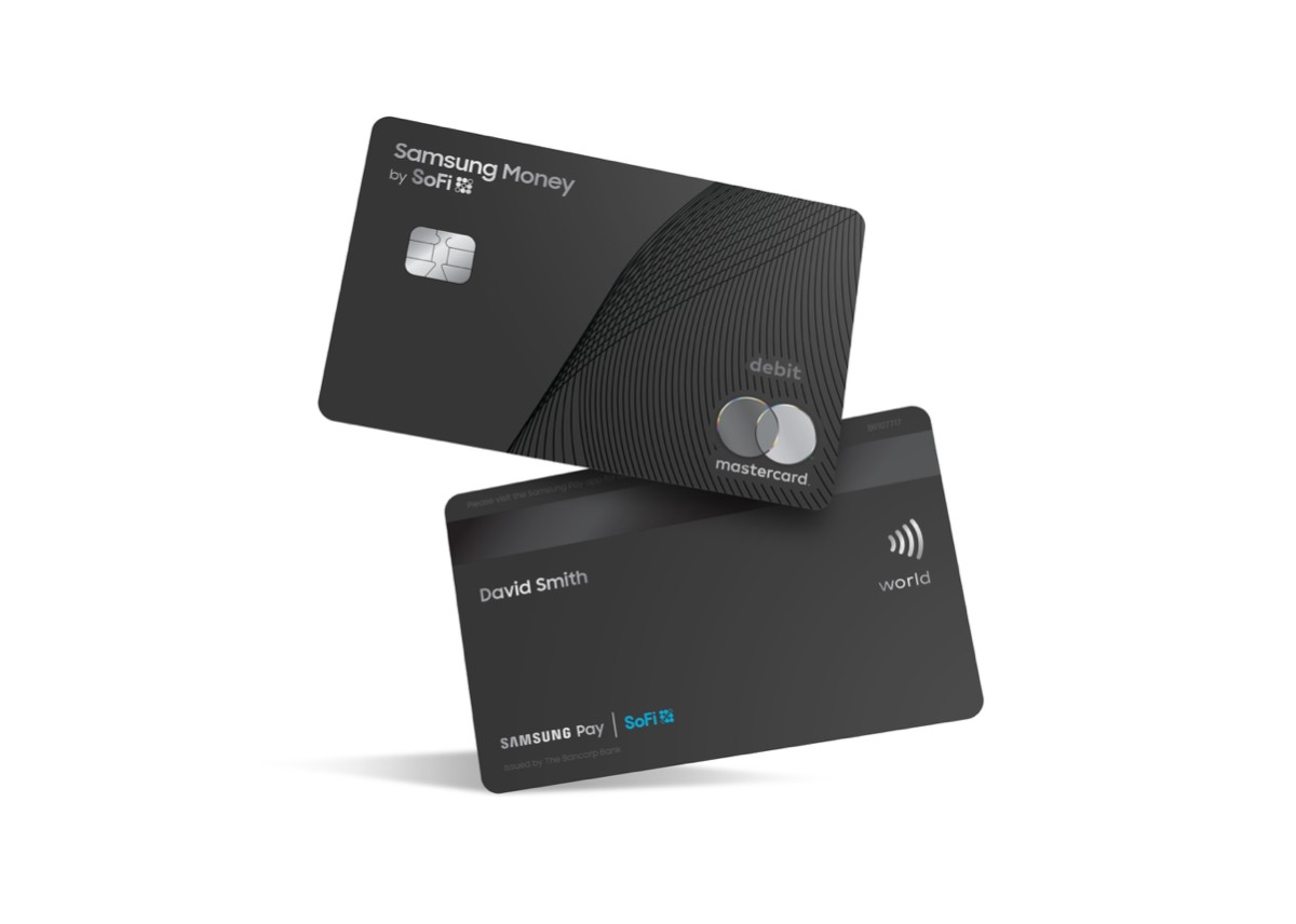 Samsung Pay carta fisica