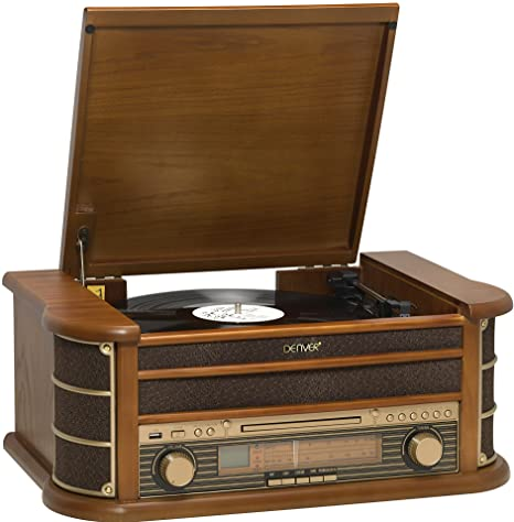 dispositivi musicali giradischi