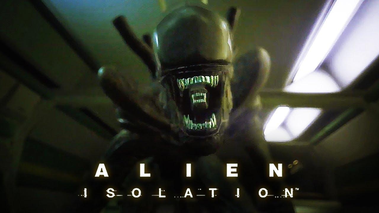 Alien Isolation gratis su Epic Games Store thumbnail