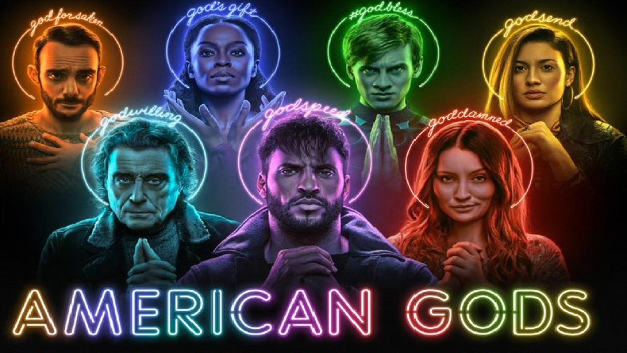 Rilasciato il trailer della terza stagione di American Gods thumbnail