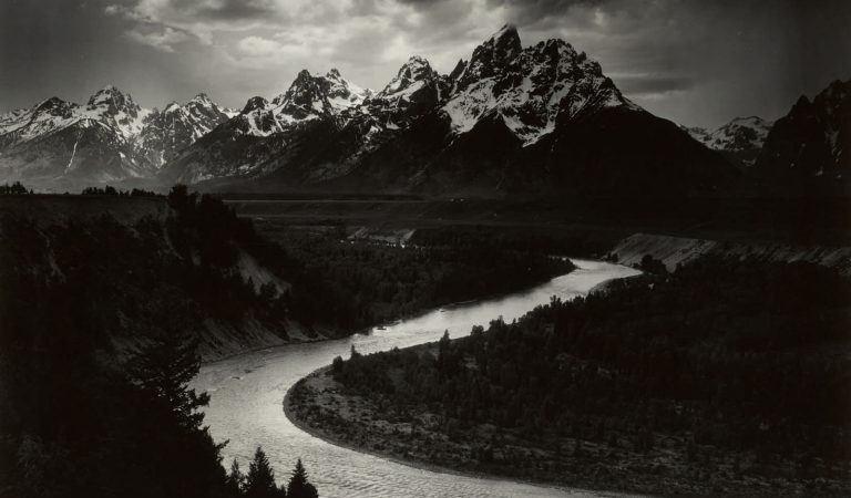 L'iconica fotografia di Ansel Adams venduta per 1 milione di dollari
