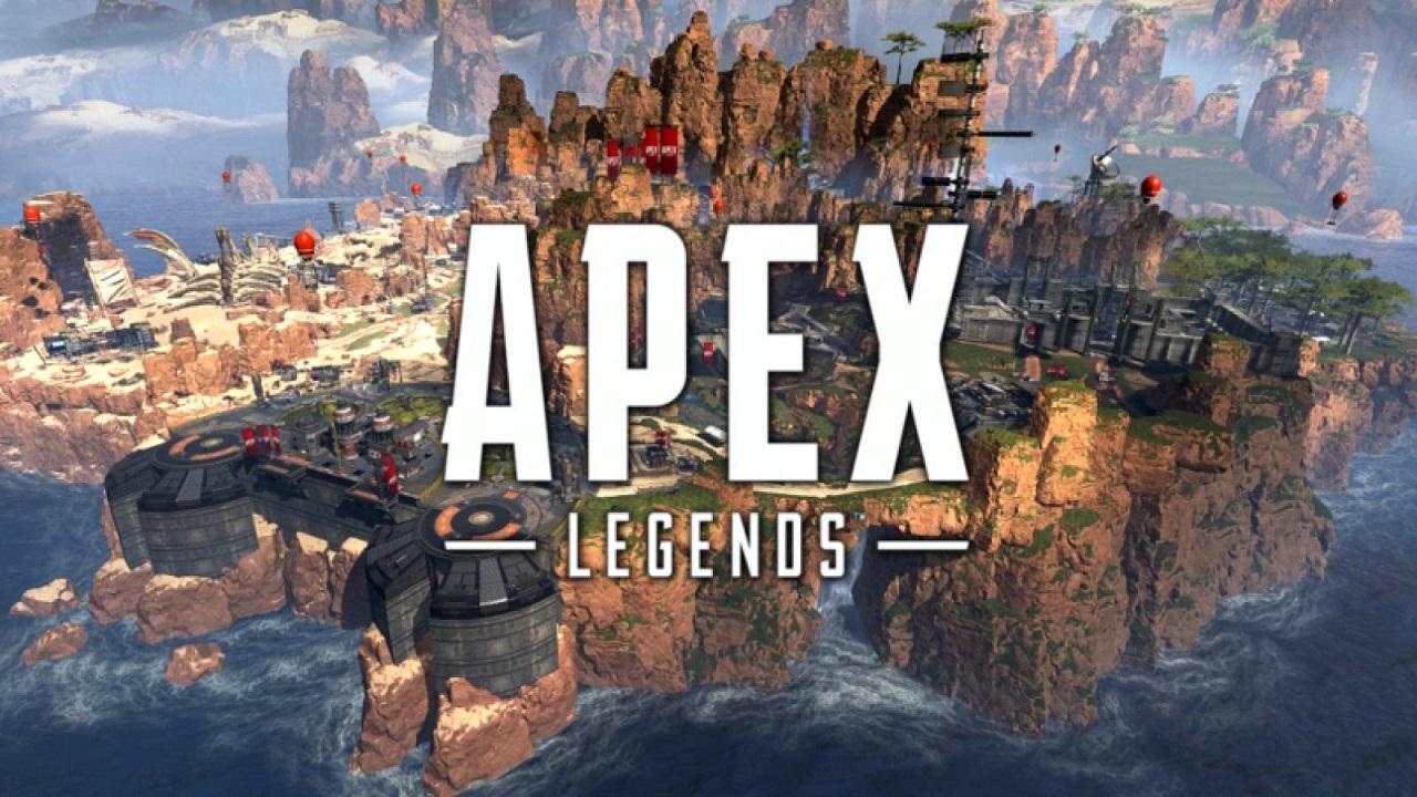Apex Legends: nuovo video per la stagione 7 thumbnail