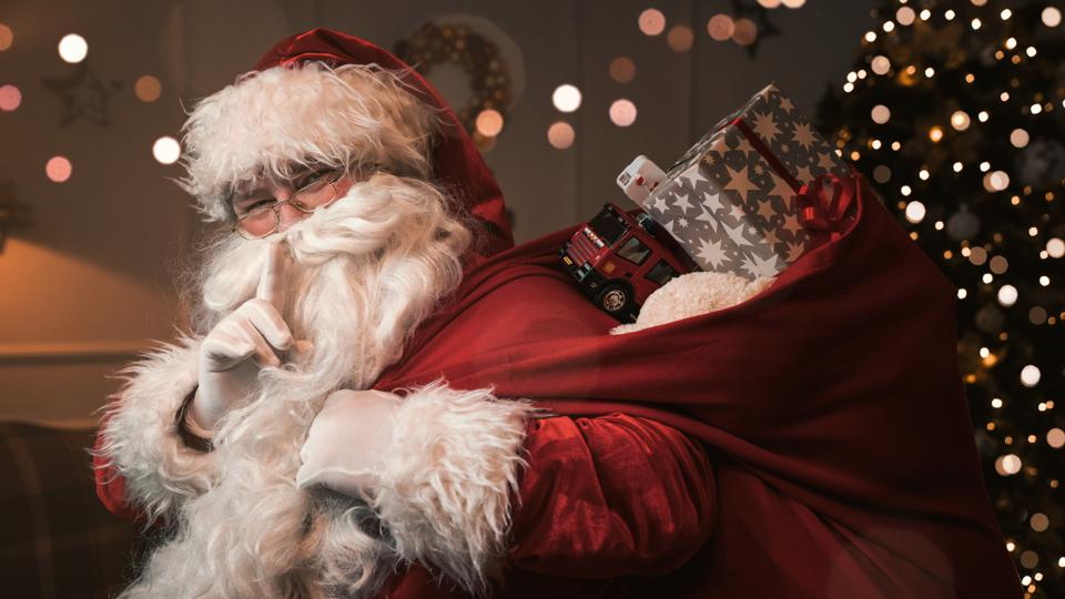 Babbo Natale esiste davvero? thumbnail