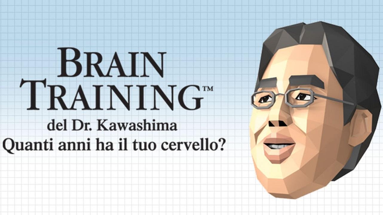 Brain Training sarà gratis per il prossimo week end thumbnail