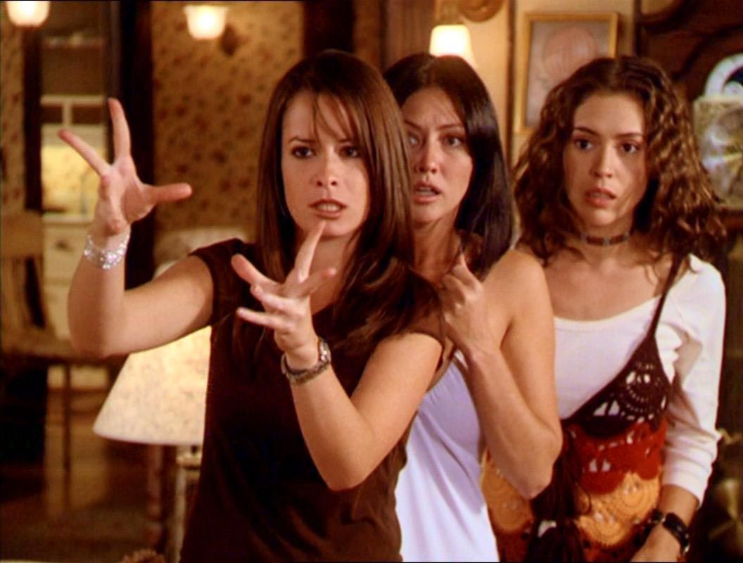 Charmed-Streghe-Perché-guardarla-Tech-Princess