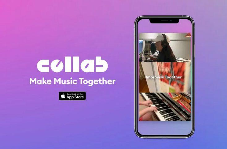 Facebook lancia Collab, un'App per fare musica che assomiglia a TikTok thumbnail